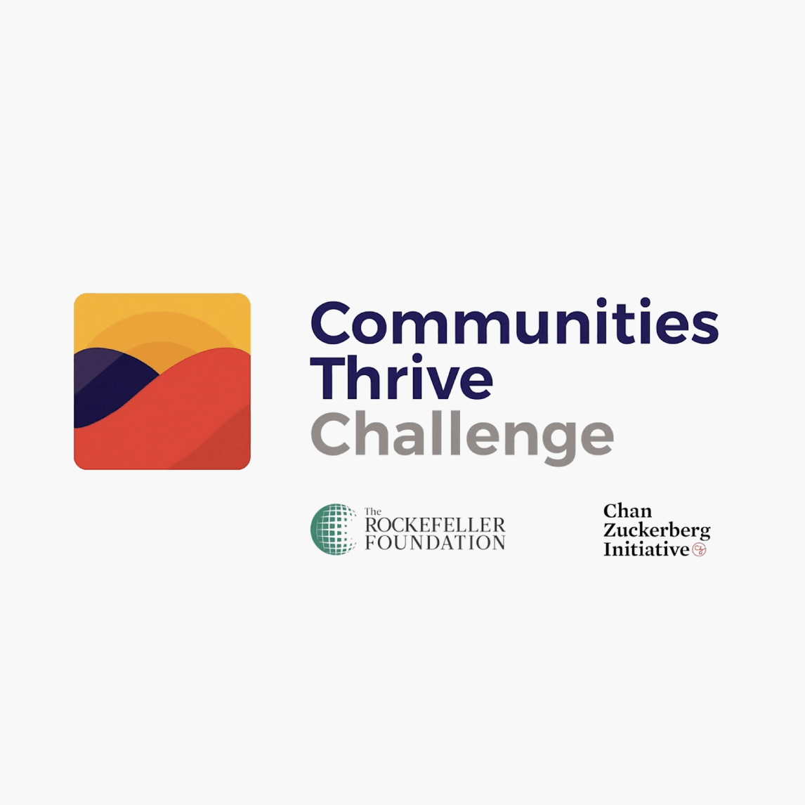 BDT awarded $1M through Communities Thrive Challenge 2018